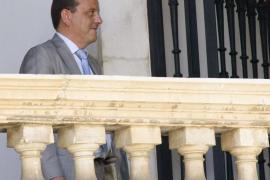 El fiscal critica con dureza al juez por pedir 'diligencias irrelevantes' sobre la Infanta