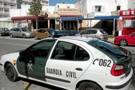 Dos británicos, acusados de la muerte de un compatriota en Alcúdia
