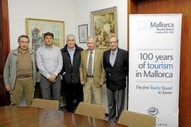 Gamero renueva parte de su equipo al frente del Fomento del Turismo