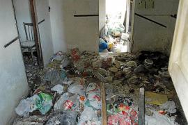El Ajuntament ordena limpiar los molinos del Jonquet