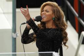 Beyoncé vende en cuatro horas 16.500 entradas para su concierto de Barcelona