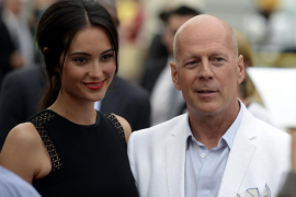 Bruce Willis será padre por quinta vez