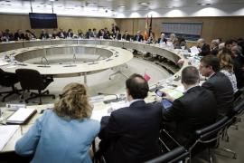 REUNIÓN DEL CONSEJO DE POLÍTICA FISCAL Y FINANCIERA (CPFF)