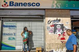 El mayor banco privado de Venezuela se queda con Novagalicia