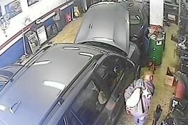 Detenida una ladrona acusada de robar en siete establecimientos de Palma
