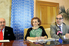 El presupuesto de la UIB para 2014 crece y permitirá no recortar más personal