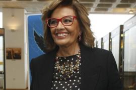 Mª Teresa Campos tendrá que pagar 60.000 € a los Aznar