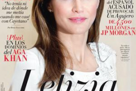 «Letizia es quien más ha presionado para que el Rey abdique», dice una amiga del monarca en Vanity Fair