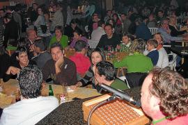 Los alcaldes del Raiguer asumen que los bares no podrán organizar bingos estas Navidades