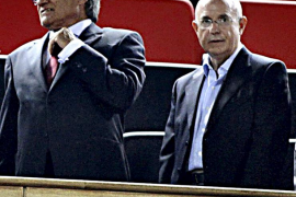 Acuerdo de mínimos entre Serra y Cerdà