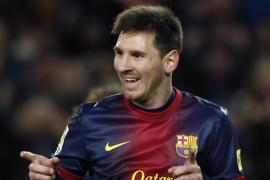 Messi carga contra el vicepresidente Faus: «No sabe nada de fútbol»