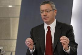 El Gobierno aprueba el anteproyecto de reforma de la Ley del Aborto