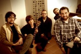 Oliva Trencada presenta su nuevo disco, Orsai!