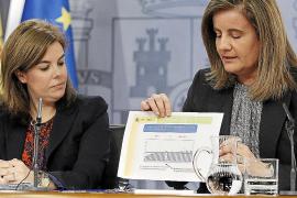 El Gobierno decide simplificar de 42 a cuatro el número de contratos