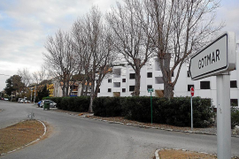 El Consistorio invertirá 1,2 millones en la mejora de la urbanización de Gotmar