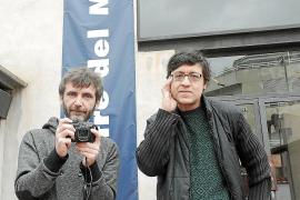 Oliva Trencada despliega el universo de 'Orsai!!' en el Teatre del Mar