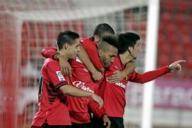 El Mallorca abrocha su año más negro