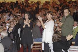 Silvia Cano: «el PP sólo legisla para algunos»