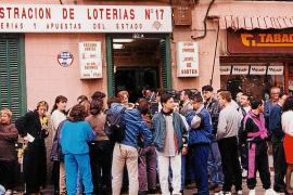 Cuando la suerte hace turismo en Mallorca