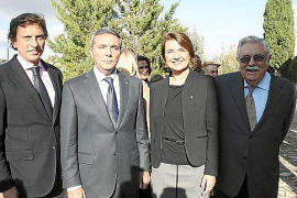 Despedida a Basilio Sánchez Rufo