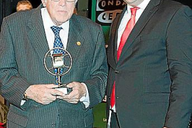 Premios Onda Cero en el Teatre Principal
