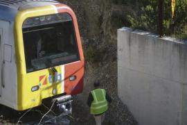 Accidente del tren de Manacor en Sineu