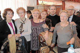 Premios de la Federación de Asociaciones de Personas Mayores de Palma