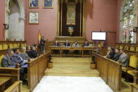 Presentación del informe de la Sibil#la