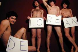 Delorean, grupo de música español