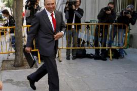 Botín dice en el Supremo que el Banco Santander jamás pagó al juez Garzón