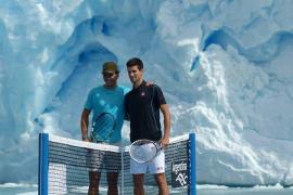 Nadal, Djokovic, Ferrer, Murray, Wawrinka y Tsonga inauguran el curso