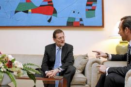 Las inversiones del Gobierno en Balears dejan a las Islas con un déficit de 1.134 millones