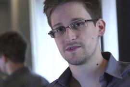Snowden advierte de la amenaza global a la privacidad en un mensaje navideño
