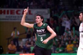 Rudy Fernández: «El Joventut me  ha dado todo lo que soy en el baloncesto»