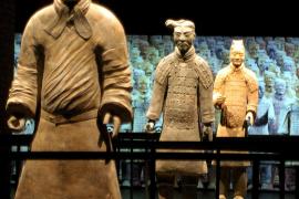 Los Guerreros de Xian, Premio Príncipe de Asturias de Ciencias Sociales