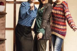 Una escena de 'Hermanas'.
