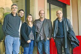 Un homenaje recordará a Rosselló-Pòrcel y Villangómez en Barcelona