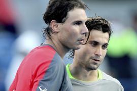 Ferrer elimina a Nadal en semifinales