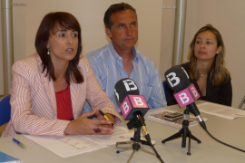 ALM-UM propone un ahorro de 115.000 euros con el recorte a los sueldos de los políticos