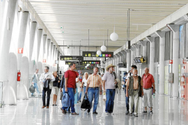Privatizar AENA acaba con el sueño de la cogestión