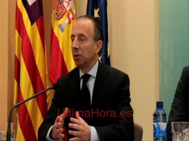 Carlos Delgado dimite como conseller y deja la política