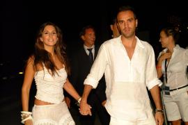 Nuria Fergó y José Manuel Maíz se casan este sábado en Palma