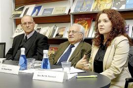 Miquel Duran presenta sus memorias, historia y política de Balears en estado puro