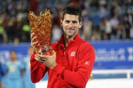 Novak Djokovic revalida título a costa de David Ferrer