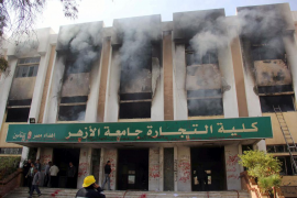 La llama de la «ira» islamista contra autoridades egipcias sigue encendida