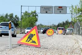 La obra pública en Balears crece un 37 % por la inversión del Consell en carreteras