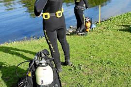 Concluye la inspección de los lagos del Golf de Ponent sin encontrar pistas de Malén