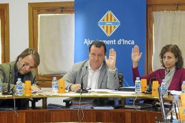 Rafel Torres: «No puedo votar contra la bandera de la ciudad ni renunciar a ella»