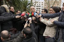 El Gobierno vasco, el PSOE y el PP coinciden en pedir más pasos a los presos de ETA