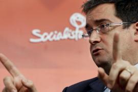 López: «El PSOE aspira a ganar las europeas, en las que la participación subirá»